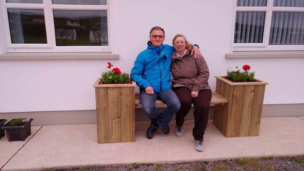 LA NOSTRA IRLANDA – Testo di Claudio Florio e Laura Girlanda