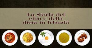 Storia del cibo