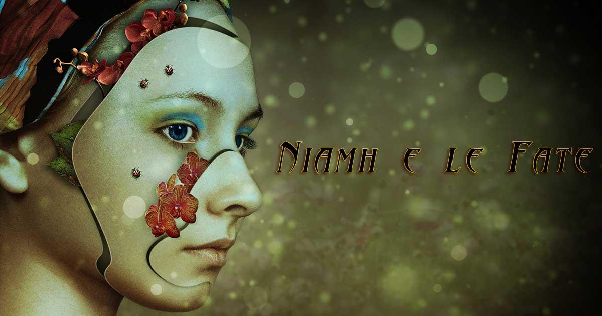 Niamh e le Fate