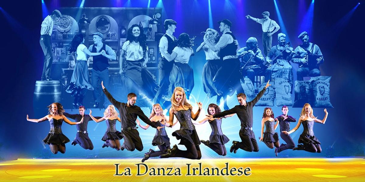 La Danza Irlandese