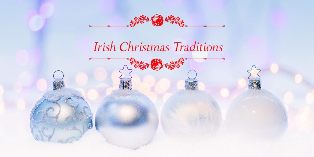 Il Natale in Irlanda